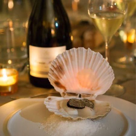 Champagnes de Gastronomie